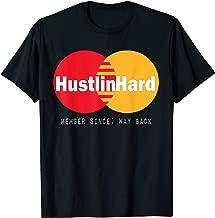 Best hustlin t shirt Reviews