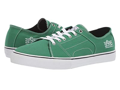 etnies RLS X Sheep (Green) Men