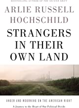 Strangers in Their Own Land: Anger and Mourning on the American Right PDF