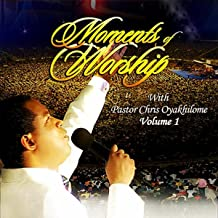 Moments of Worship, Vol. 1