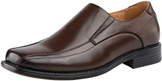 Sponsored Ad - Bruno Marc Men's Formal Leather Lined Dress Loafers Shoes