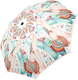 watercolor umbrella