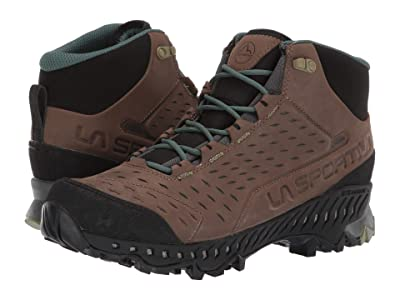 La Sportiva Pyramid GTX (Mocha/Forest) Men