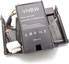 vhbw Accu geschikt voor Robomow Premium RC302, RC304, RC304u, RC306, RC308, RC308u, RC312, RC312u vervangt BAT7000B, MRK70...