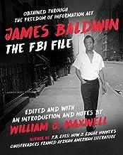 James Baldwin: The FBI File