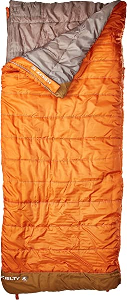 Callisto 30 Degree Sleeping Bag - Long