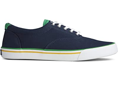 Sperry Striper II CVO Nautical (Navy 1) Men