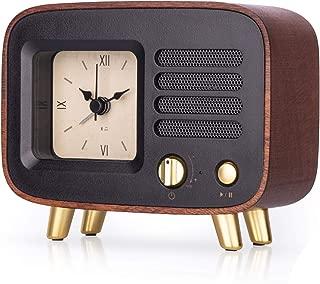 Best retro look alarm clock Reviews