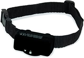 Silent Dog Anti-Bark Shock Collar, Black