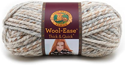 Best loops and threads cozy wool yarn Reviews