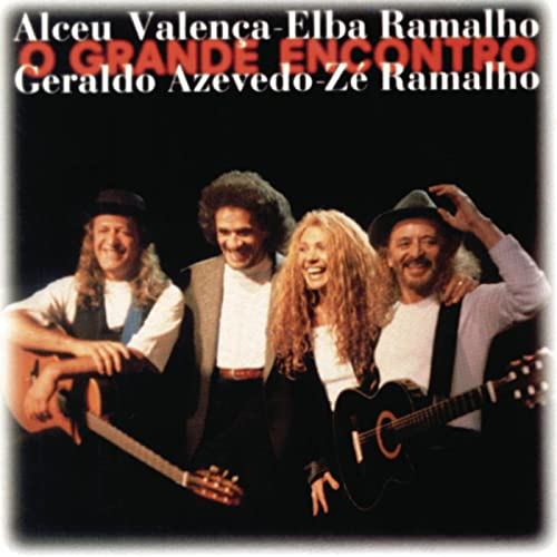 ZE GRANDES 2012 BAIXAR RAMALHO CD SUCESSOS