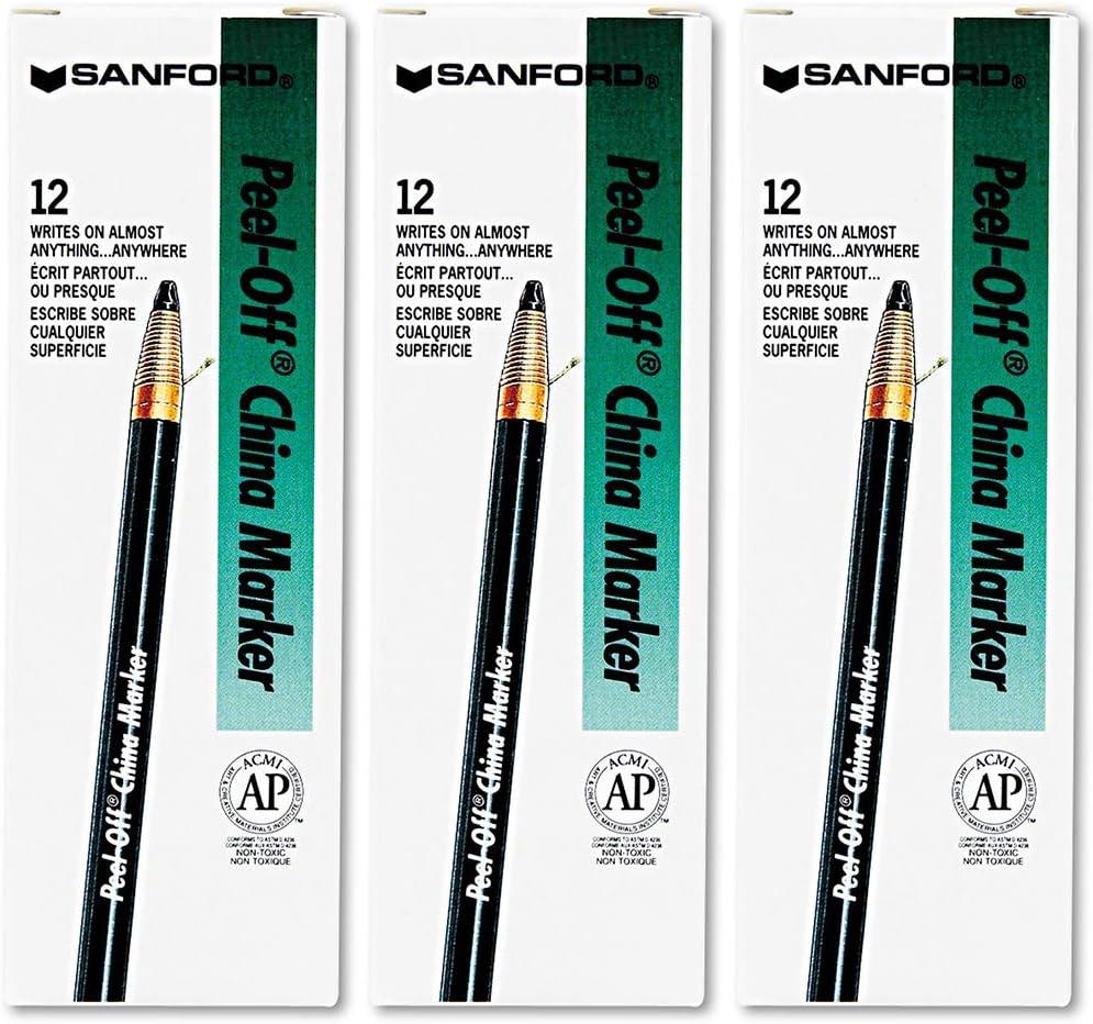 SAN2060 - Dallas Mall Popular popular Sharpie China Markers Peel-Off