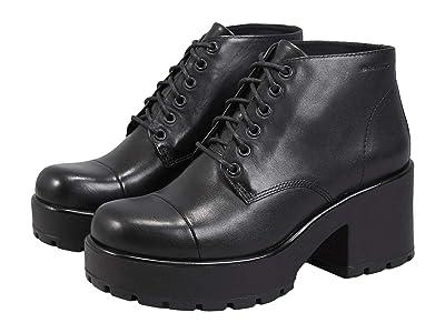 Vagabond Shoemakers Dioon (Black) Women