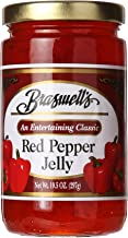 Braswell Jelly Pepper Red, 10.5 oz
