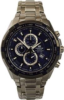 ساعة كاسيو رياضية للرجال EF-539D-2AV - EF-539D-2AV