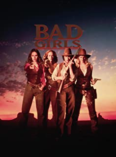 Best bad girls western Reviews
