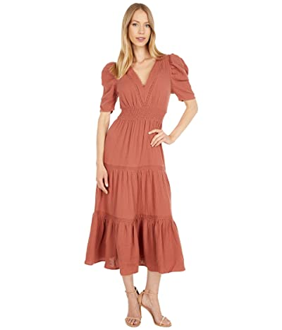 BB Dakota x Steve Madden Say A Prarie Dress