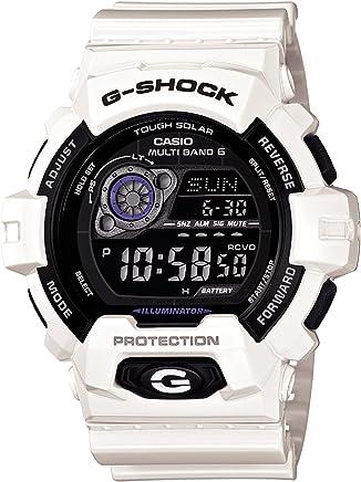 [カシオ]CASIO 腕時計 G-SHOCK ジーショック 電波ソーラー GW-8900A-7JF メンズ