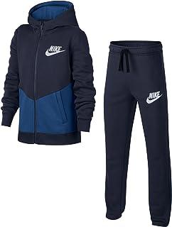 111deb3759804 Nike B NSW TRK Suit BF Core Survêtement pour Enfant