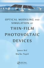 Optical Modeling and Simulation of Thin-Film Photovoltaic Devices