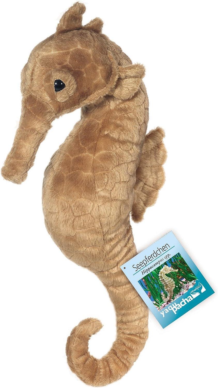 Herman seahorse teddy 28cm (japan import)