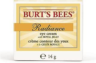 Burt's Bees Radiance Eye Creme With Royal Jelly - 0.5 oz