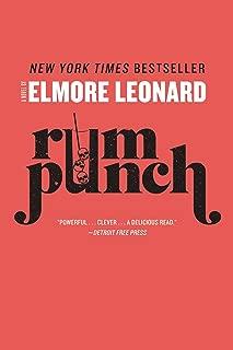 Best book rum punch Reviews