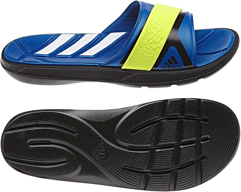 Adidas Nitrogale Glider svart  blå Beauty    Electricity (Män)  äkta