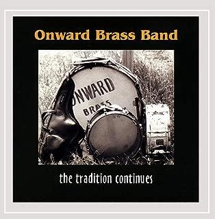 Best onward brass band Reviews