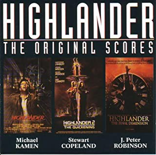 Highlander-Final Dimension