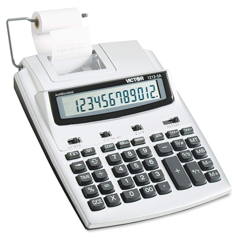 準備最高燃料vct12123?a?–?Victor 12123?A印刷電卓by Victor
