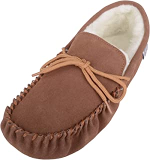 SNUGRUGS Alfie, Mocassins Homme