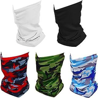 Ougrand 10PCS Mask Strap Extender,Adjustable Anti-Slip Ear Grips Buckles Extending Lanyard Face Guard Belt Hook Colour Random