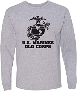 Old Corps Long Sleeve T-Shirt