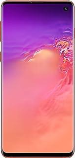 Samsung Galaxy Cellphone - S10 AT&T Factory Unlock (Flamingo Pink, 128GB)