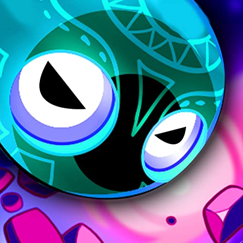 Mystic Witch: Jewels Star Maze Deluxe