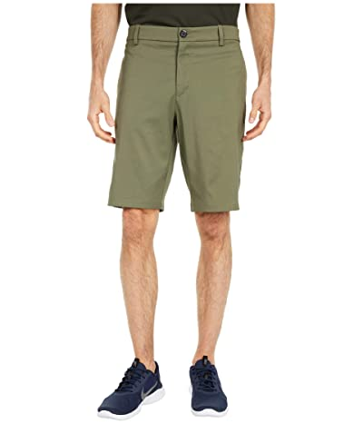 Nike Golf Flex Core Shorts (Medium Olive/Medium Olive) Men