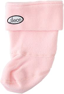 Jileon Warm and Cozy Rainboot Liners for Boys and Girls