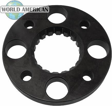 World American 56931 Sliding Clutch