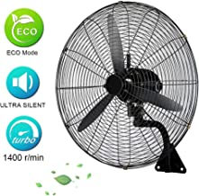 Amazon.es: ventilador de pared industrial