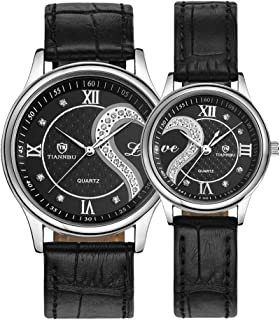 couple watches for wedding gift