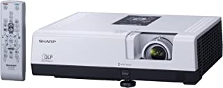 Sharp Electronics XR55XL 2700 Lumens, XGA, DLP Multimedia Projector.