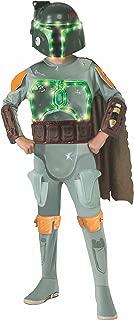 Best boba fett light up costume Reviews