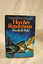 Heechee Rendezvous Frederick Pohl 1984 1ST PRT BCHC DC SIGNED BOOK