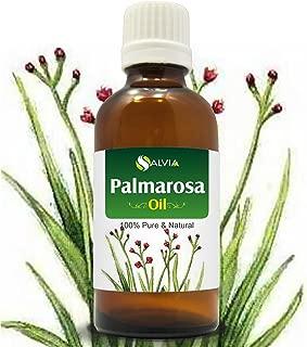 cymbopogon martini palmarosa oil