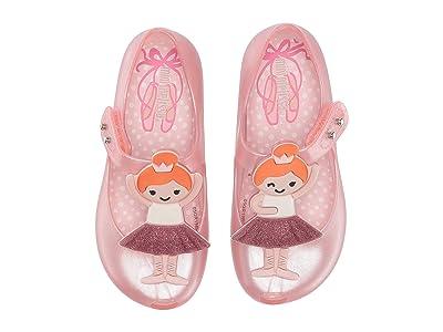 Mini Melissa Ultragirl BB (Toddler/Little Kid) (Pink/Orange) Girl
