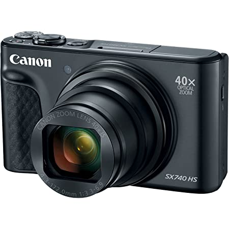 """Canon Cameras US Point and Shoot Digital Camera with 3.0"""" LCD, Black (2955C001)"""