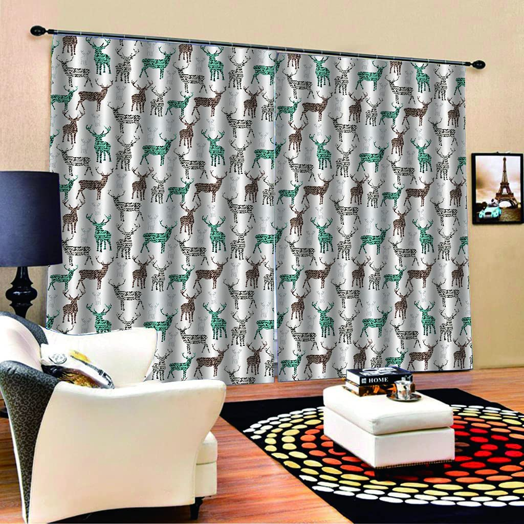 TJLL Perforated Curtains Eleg Decorative Indefinitely Personalized Challenge the lowest price of Japan ☆
