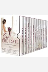 Save the Date: A Limited-Time Christian Romance Collection Kindle Edition
