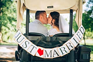 Best just married golf cart Reviews